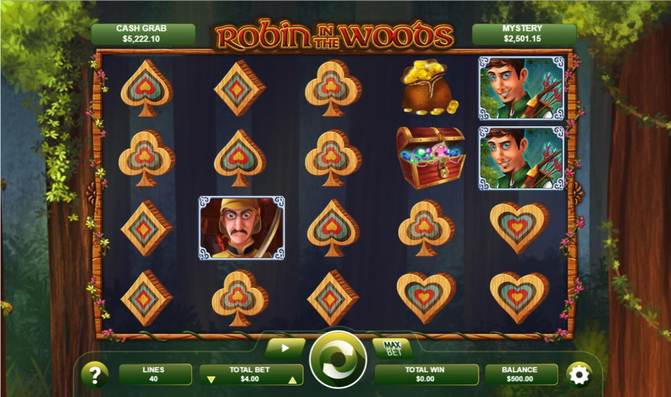 $ 85 gratis Chip bei Treasure Island Jackpots (Sloto Cash Mirror)