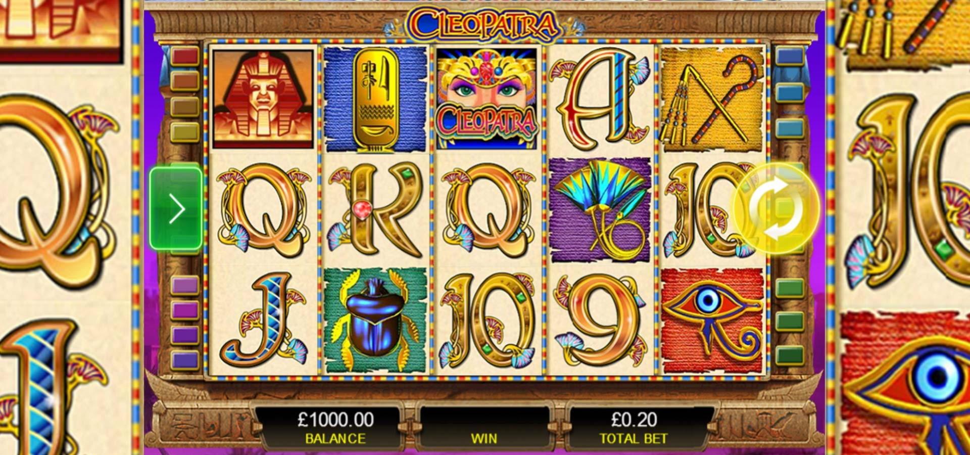 EUR 950 Free Casino Tournament at Casino.com