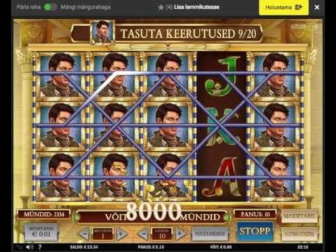 EUR 100 Free Cash på PH Casino