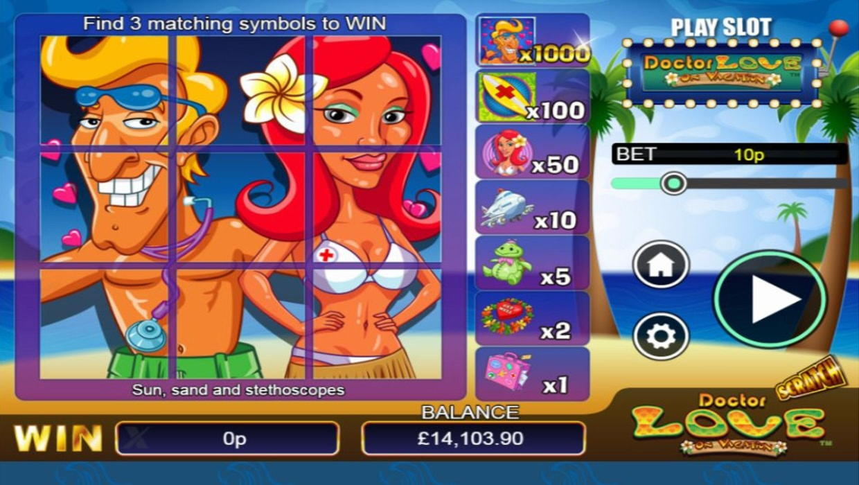 11 Free Casino gira em Gamebookers