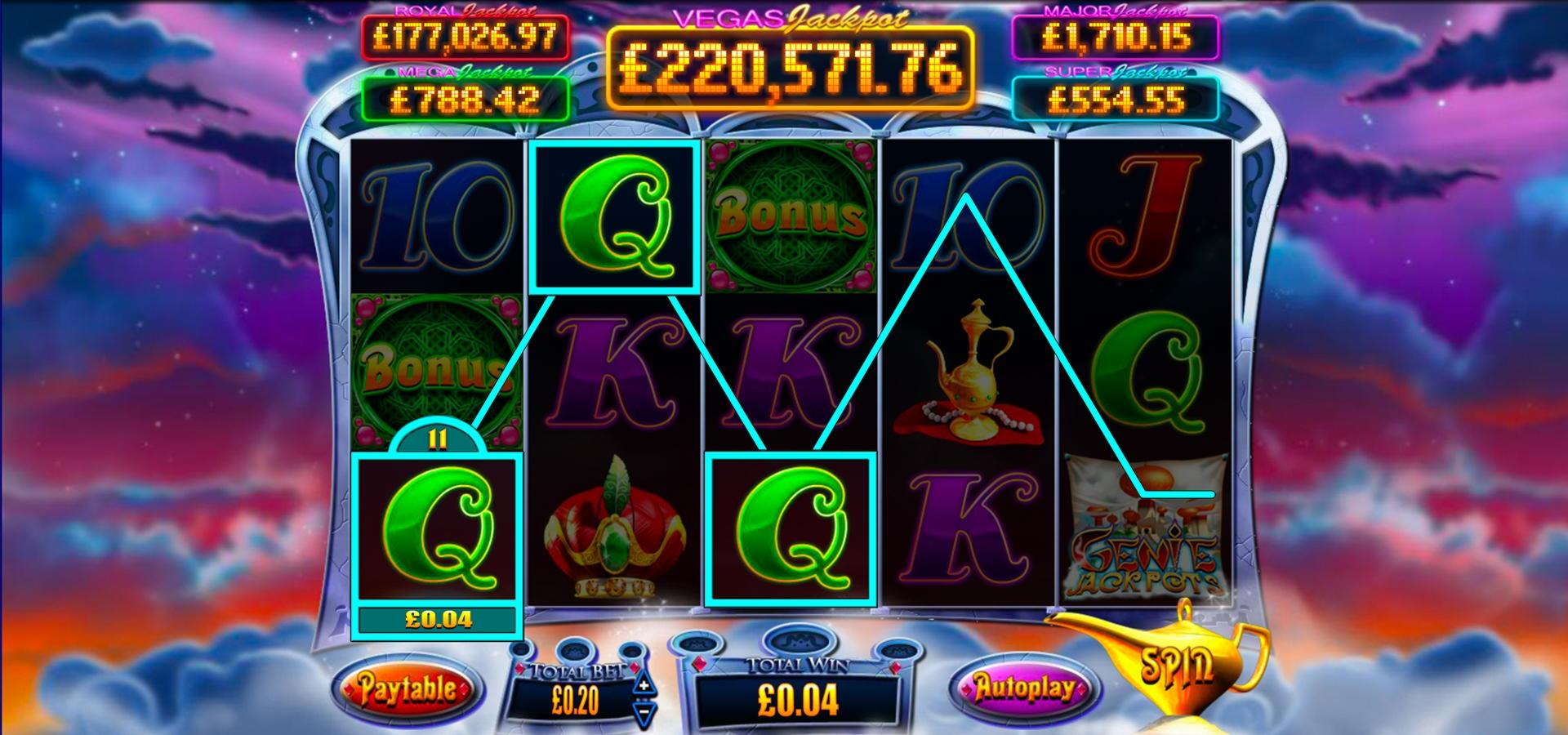 EURO 2910- Ի ԴԵՊՈԶԻՏԻ ԿԱՍԻՆՈ ԲՈՆՈՒՍԸ Treasure Island Jackpots- ում (Sloto Cash Mirror)