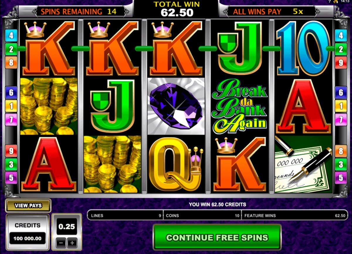 Sloto'Cash-dagi $ 135 Casino turnirlari freeroll