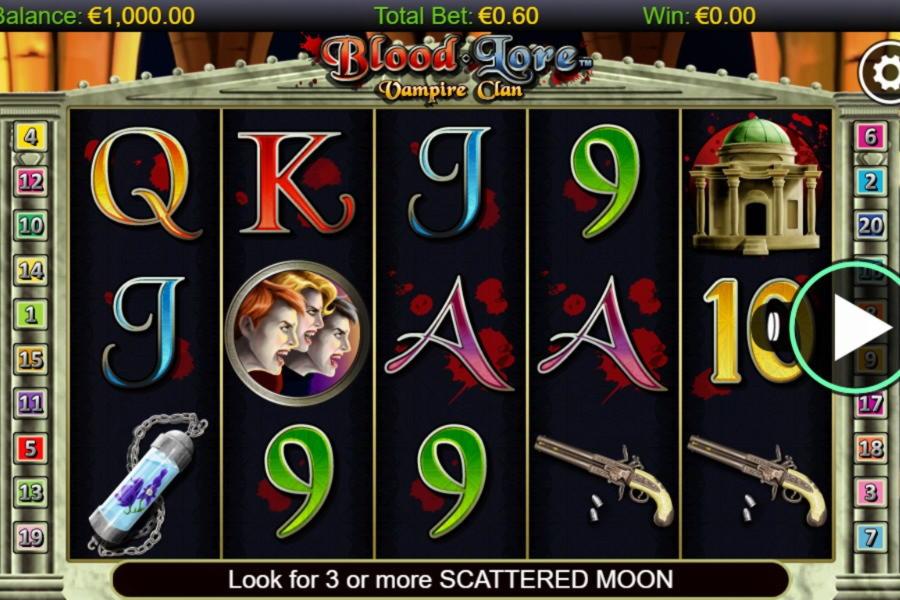 € BNTAX Online Casino Tournament турнирі