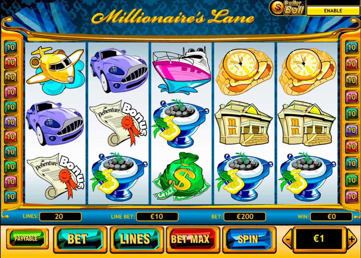 120 Free spins senza deposito casino presso PH Casino