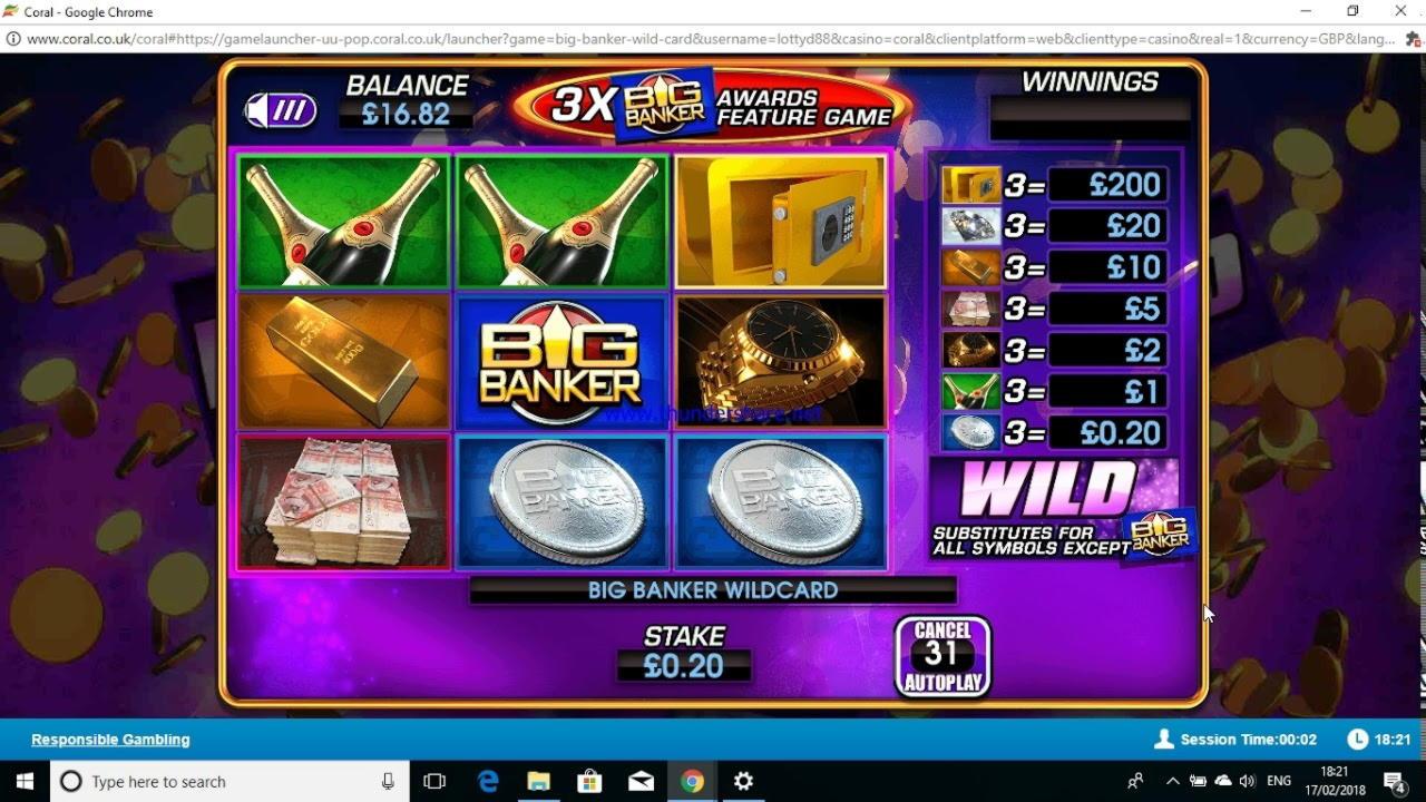 $160 Free Chip at Casino.com