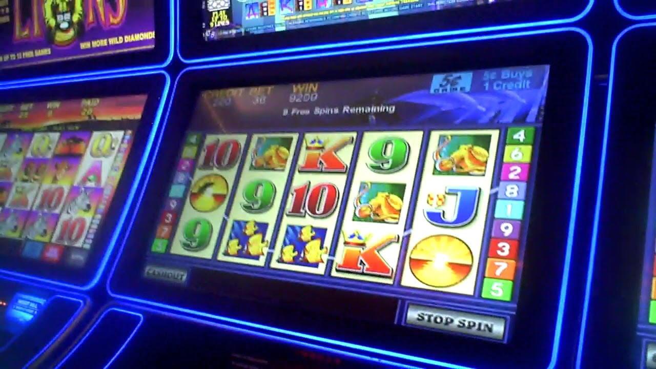 £ 1055 Sloto'Cash-da depozit kazino bonusi yo'q
