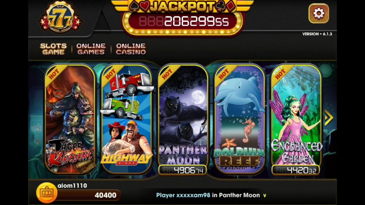 Eur 325 GRATIS CHIP CASINO på PH Casino