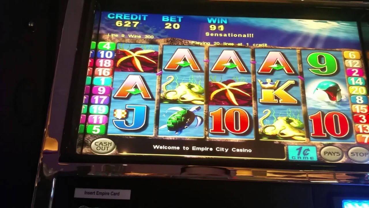 EURO 370-turnering på PH Casino