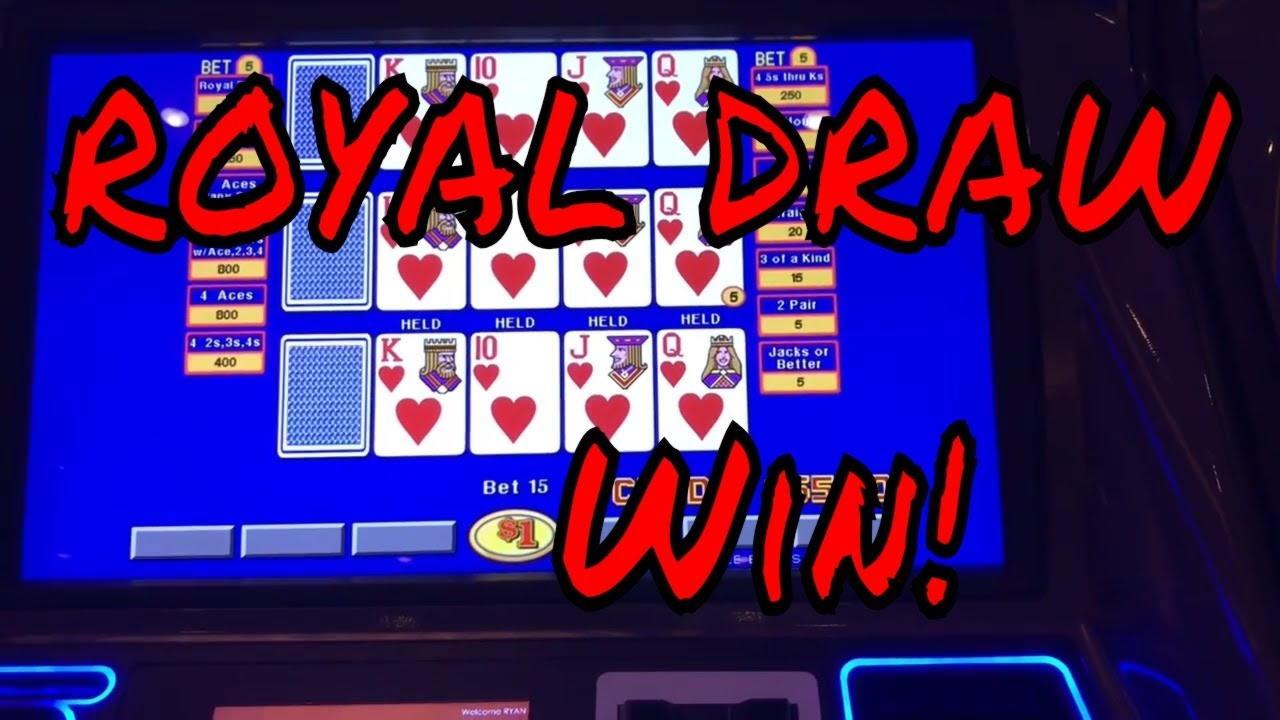 260 Loyal Free Spins! at Sloto'Cash
