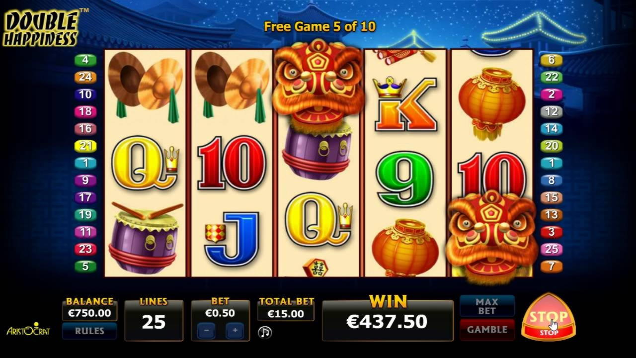 35 FREE Spins beim Party Casino
