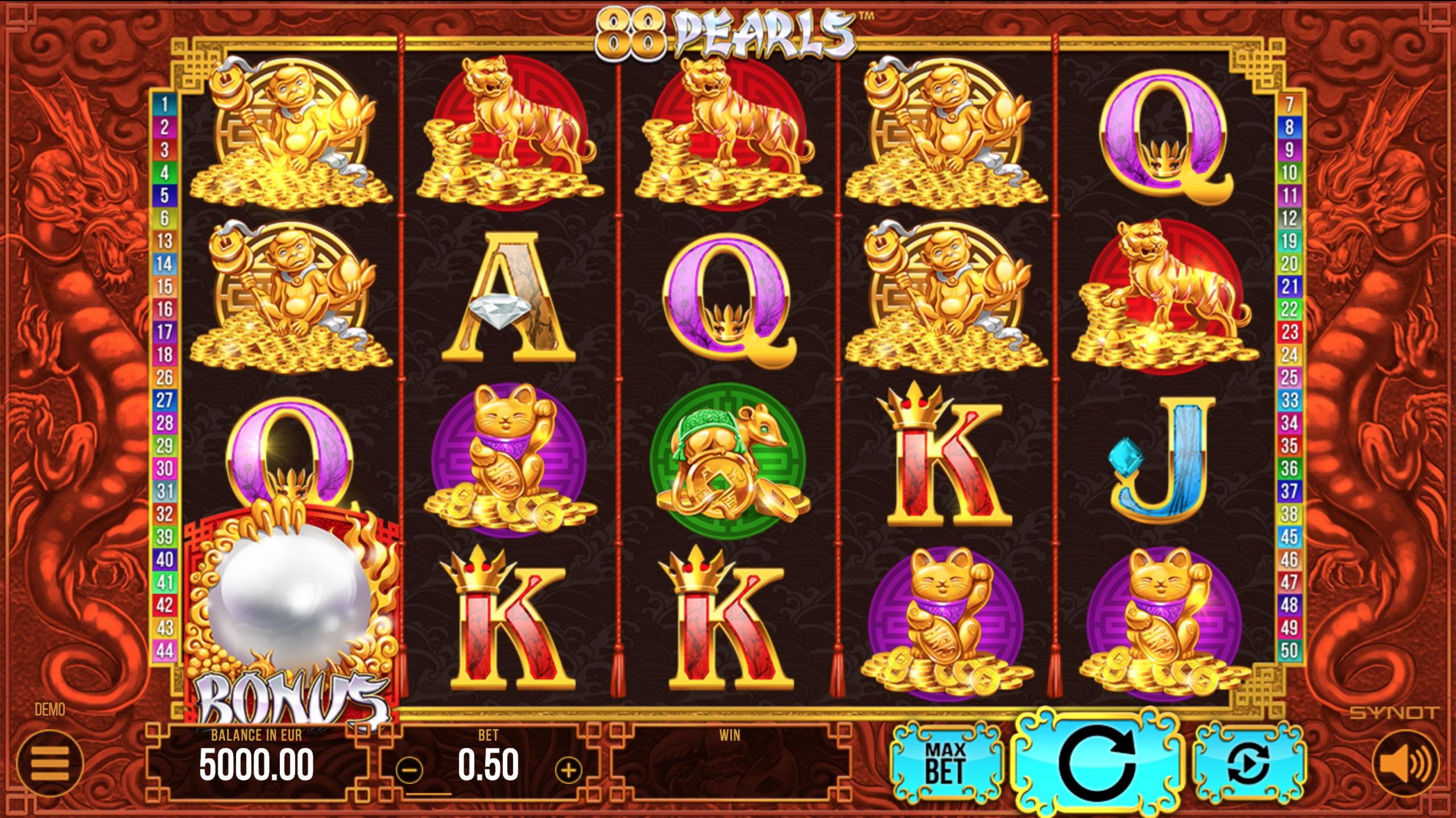 "$ 305 Laisvas lustų kazino ""Wink Slots"""