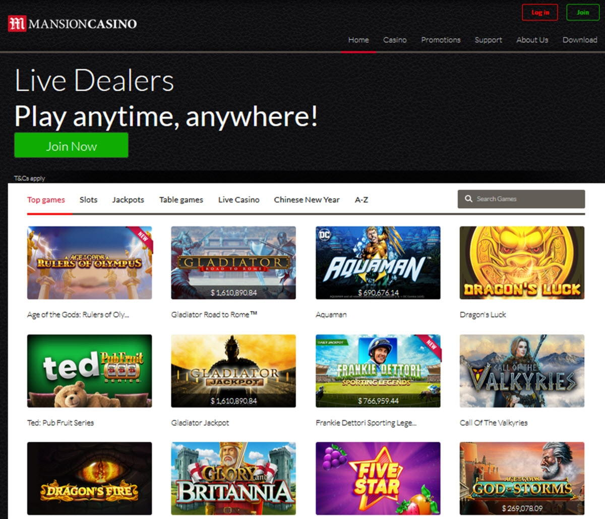 85 Free Spins no deposit casino at Box 24 Casino