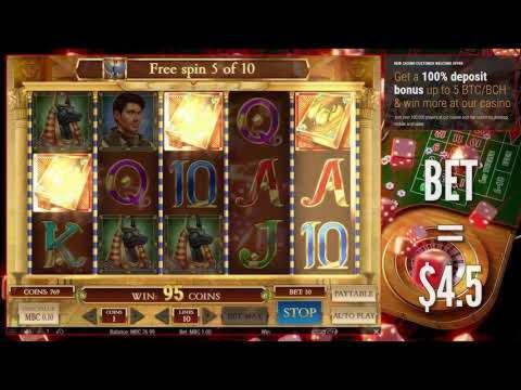 Tournament ta '£ 222 għall-Casino f'Djamant Iswed