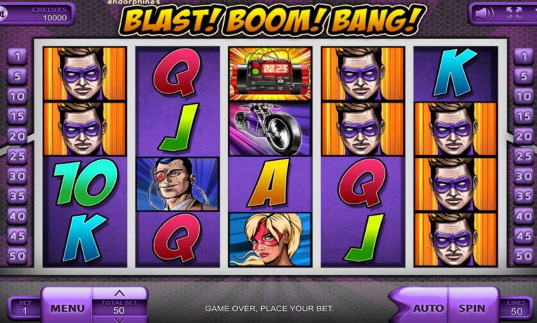 90 Free casino spins at bWin