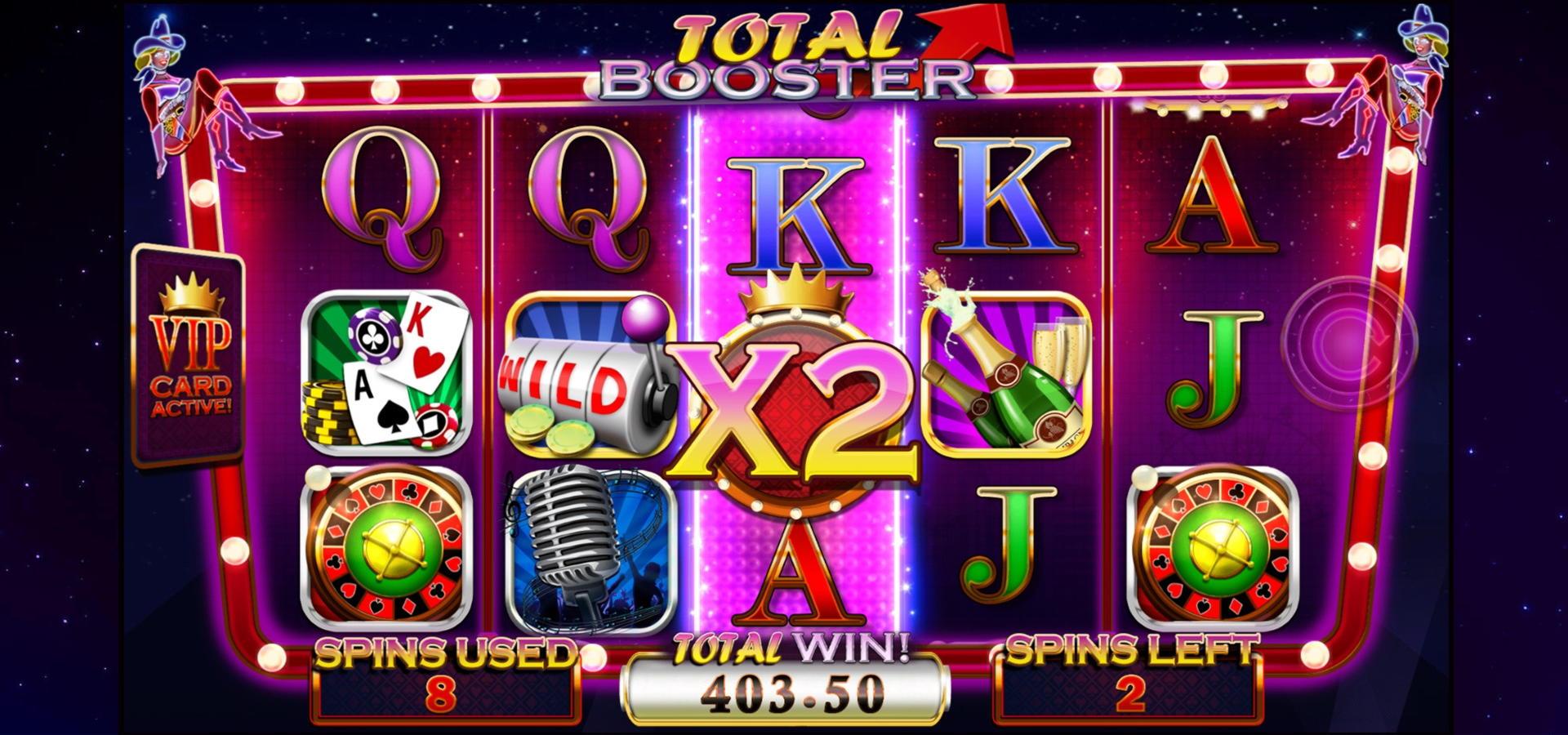 £ 665 Ilmainen Casino-turnaus Spinlandissa