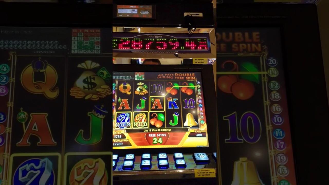 Slots Capital-те $ 440 ұялы фриролл слотының турнирі