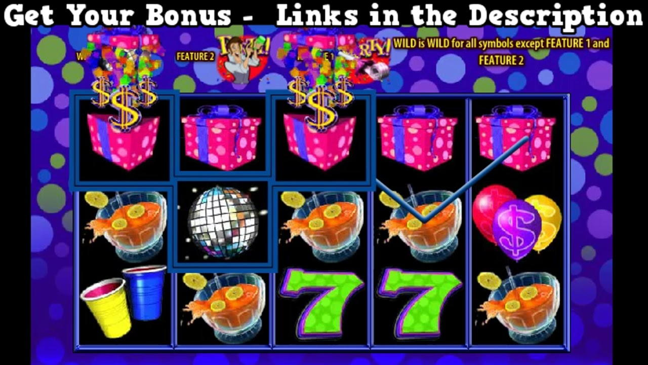 $ 3615 L-EBDA DEPOSIT BONUS CASINO fil-Party Casino