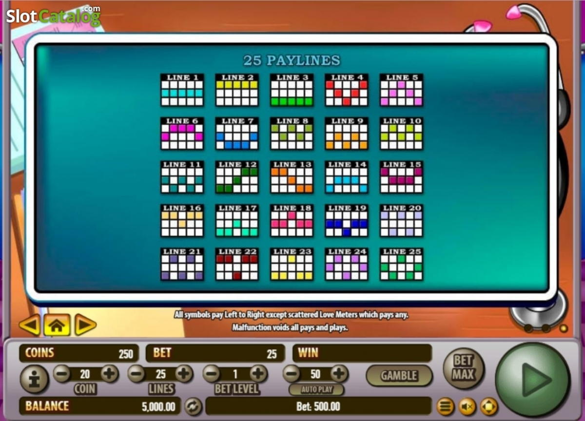 $ 730 Free Casino- ի մրցաշարը Կասկետբոլային Խաղատունում