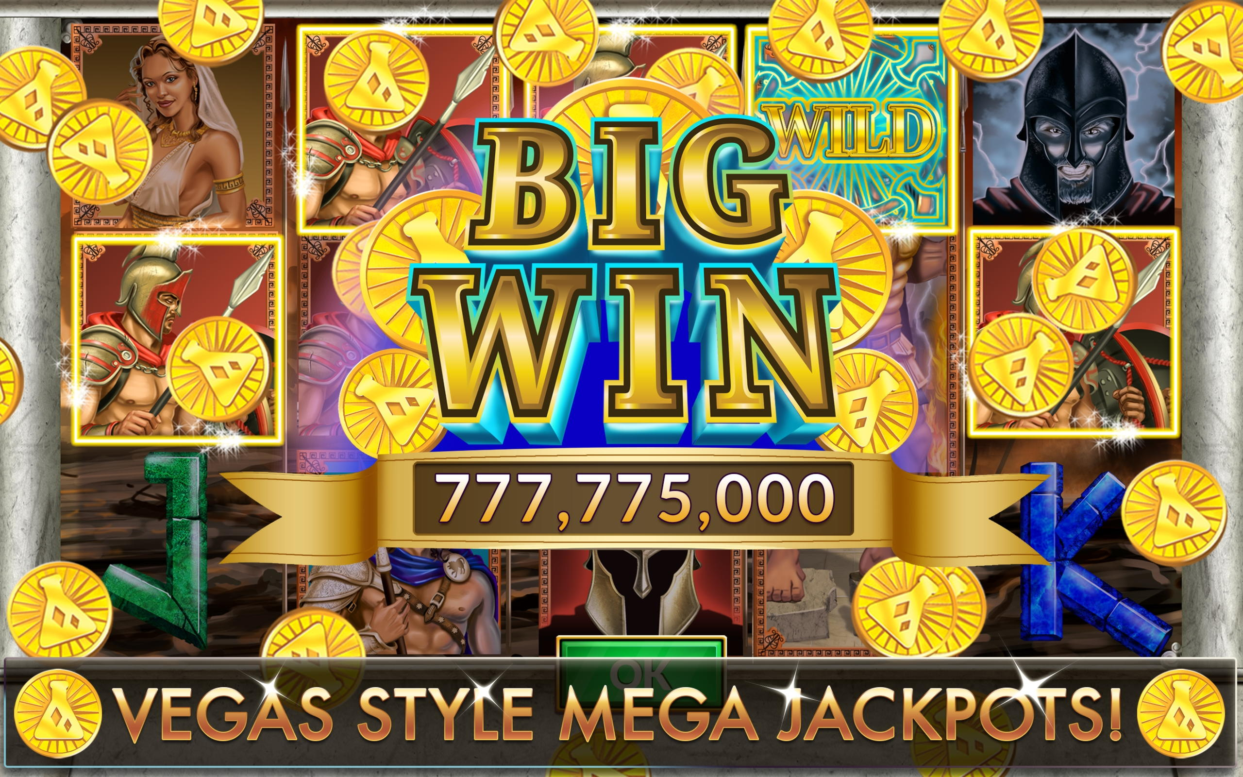 45 անվճար խաղարկություն, Box 24 Casino- ում