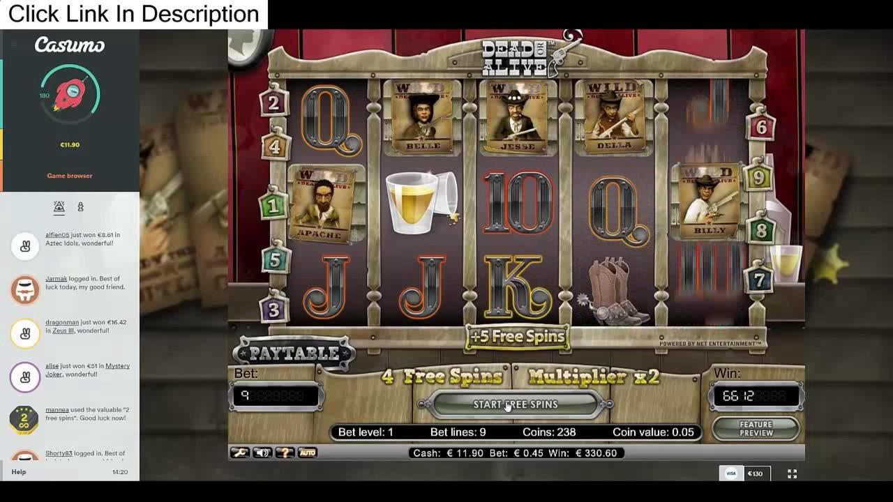 EURO 75 gratis chip casino på PH Casino