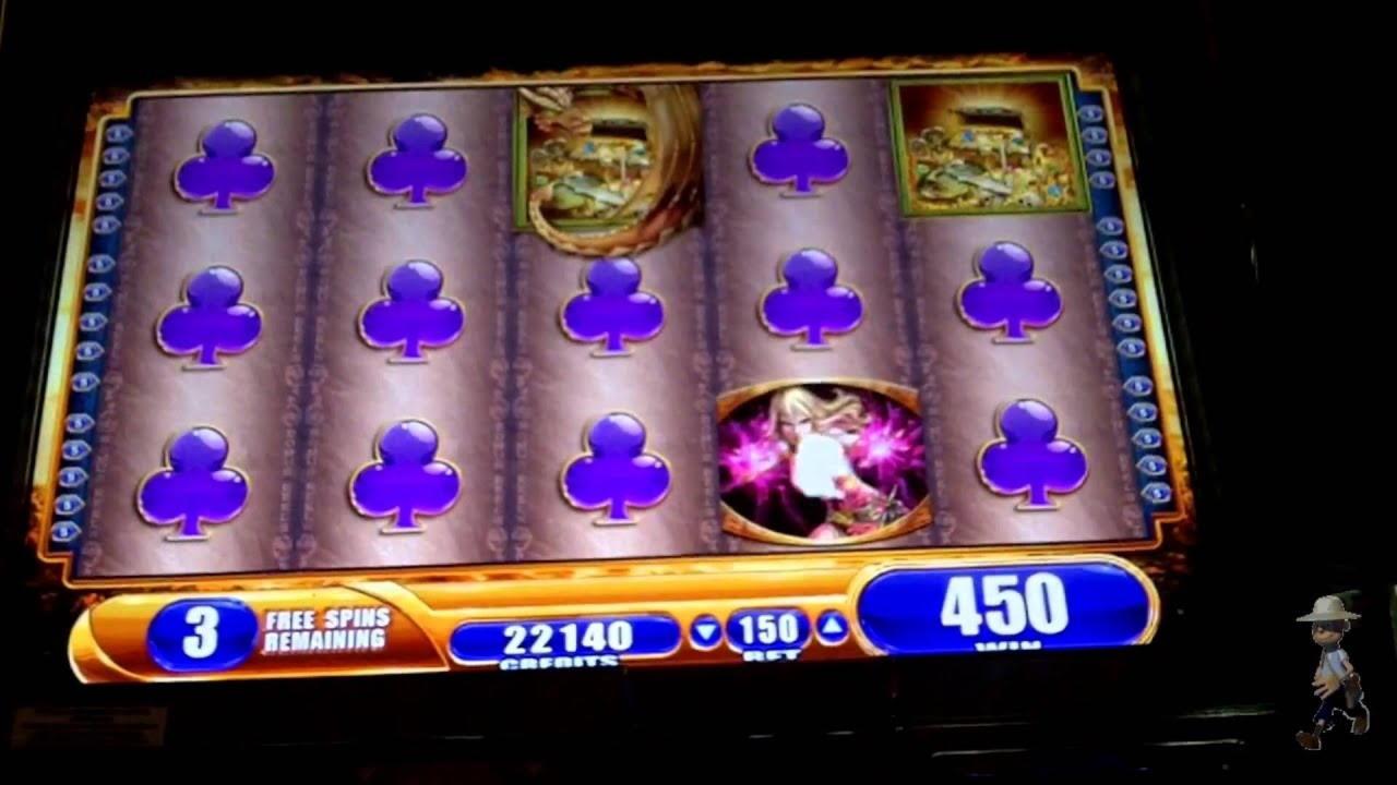 € 495 ամենօրյա ֆրիերոլի խաղերի մրցաշար Treasure Island Jackpots- ում (Sloto Cash Mirror)