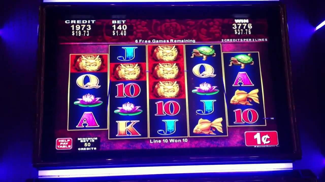 Ƙasar 888 Casino a Guts