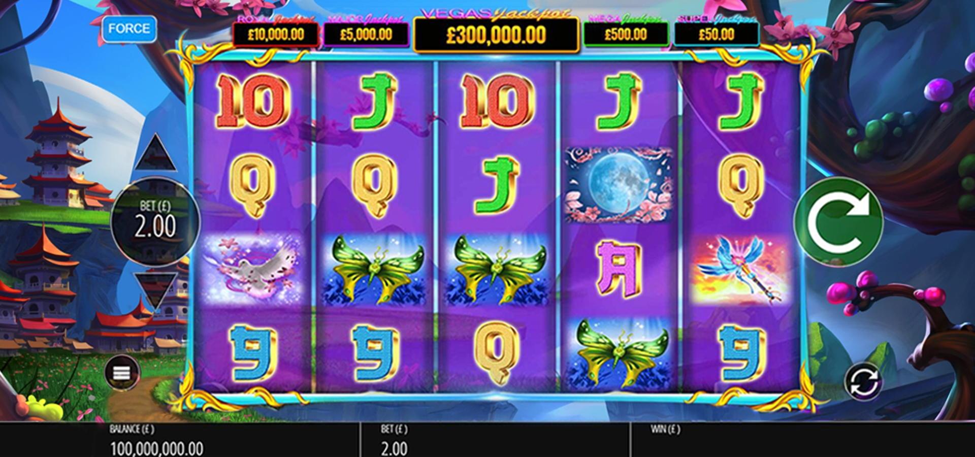 245% Match bonus kazino Sloto'Cash