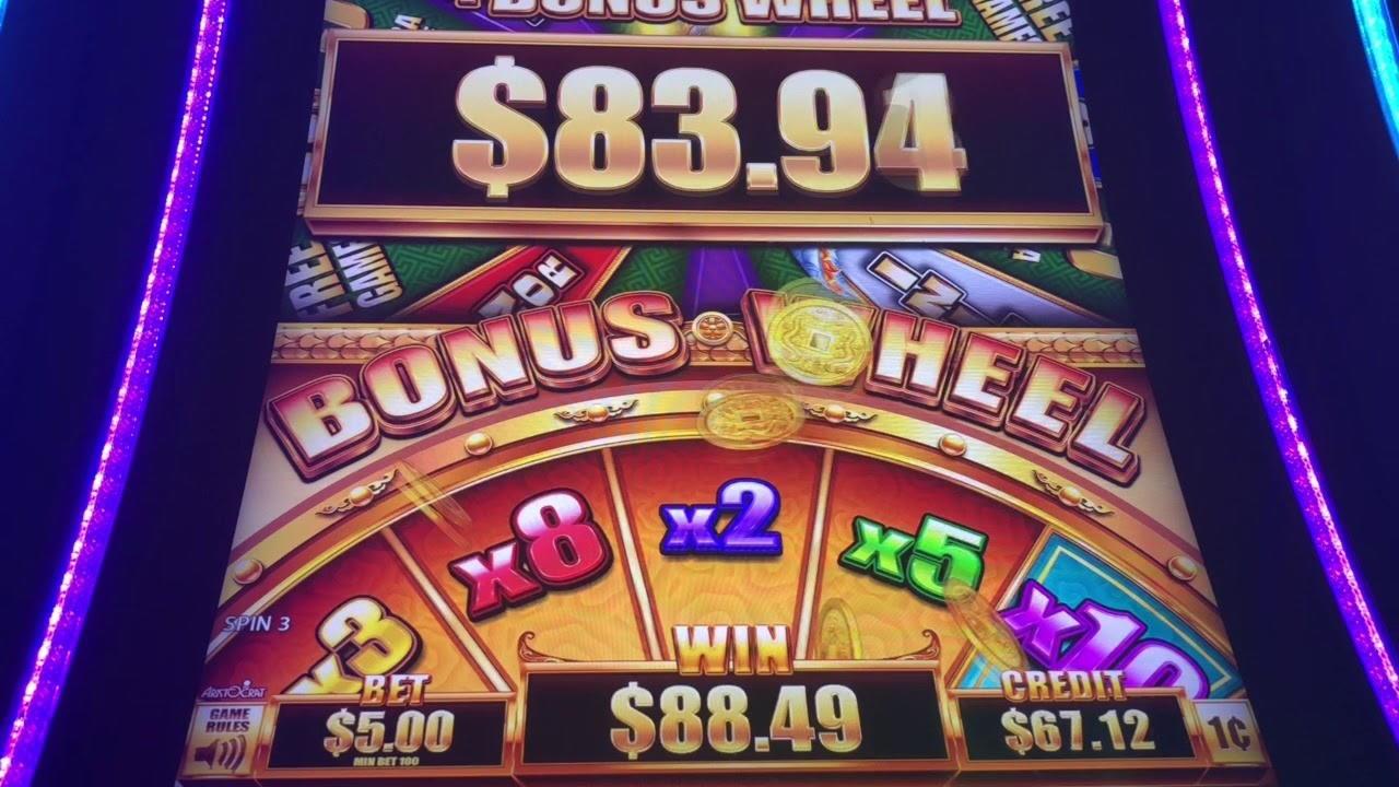 460% Casino.com сайтындағы бірінші салым бонусы