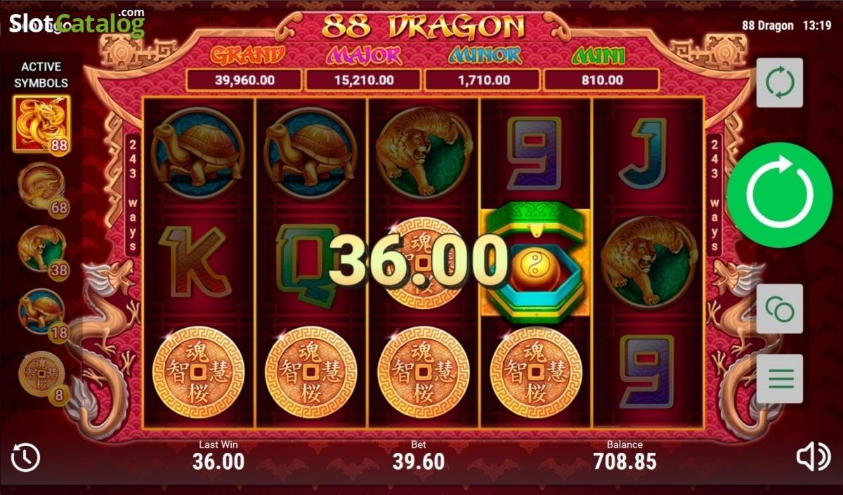 210 Free Spin Party Casino-те депозиттер жоқ