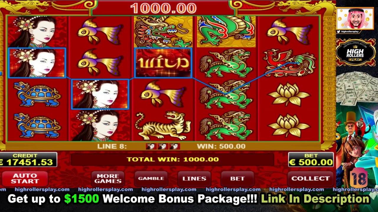 "EUR 510 Nemokamas kazino lustas ""Wink Slots"""