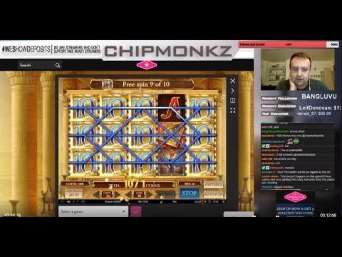 € 110 Online Casino- ի մրցաշարը, Casino.com- ում