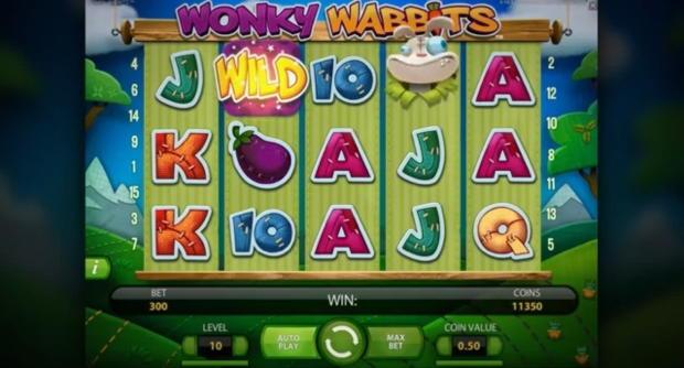 $ 4480 L-ebda Bonus ta 'Casino Depożitu f'Sloto'Cash