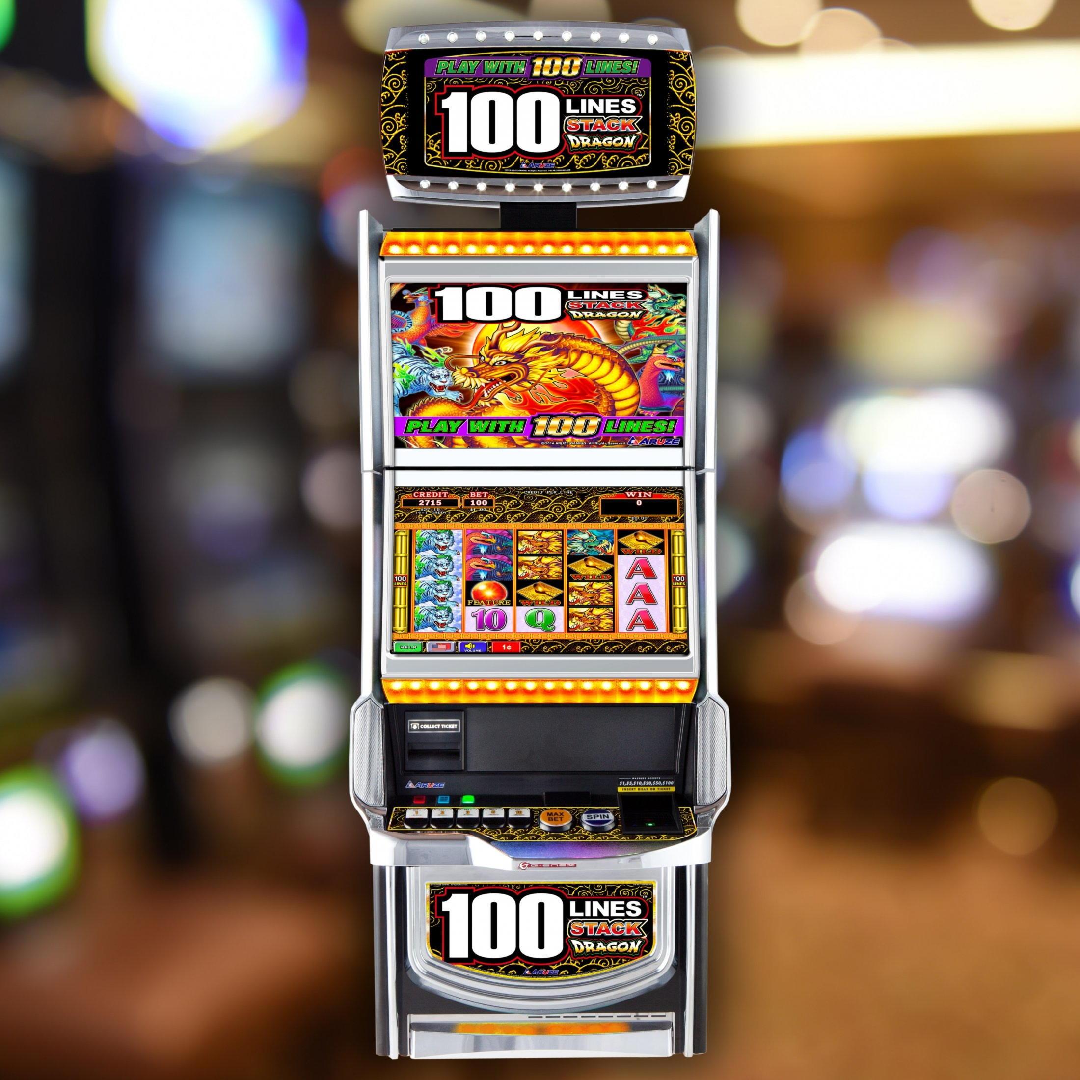 $ 875 Casino Turnering på PH Casino