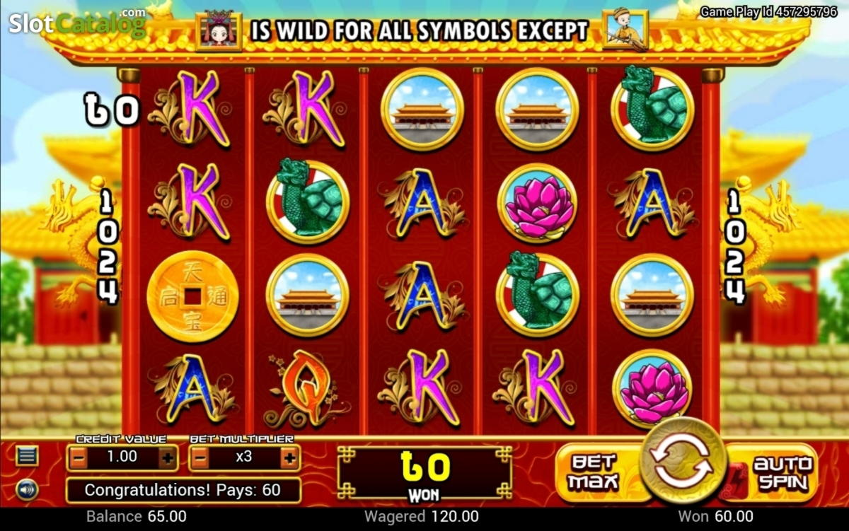 Eur 615 FREE Casino Chip na Wink Slots