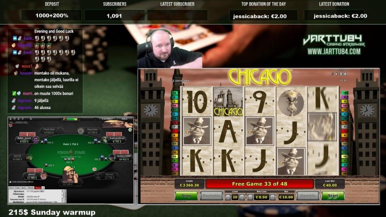 920% Cel mai bun cazinou bonus de înscriere la Joy Casino