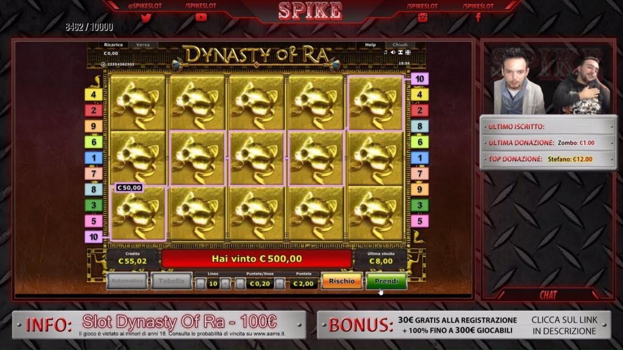 € 22 Casino- ի խաղարկությունը Gamebookers- ում
