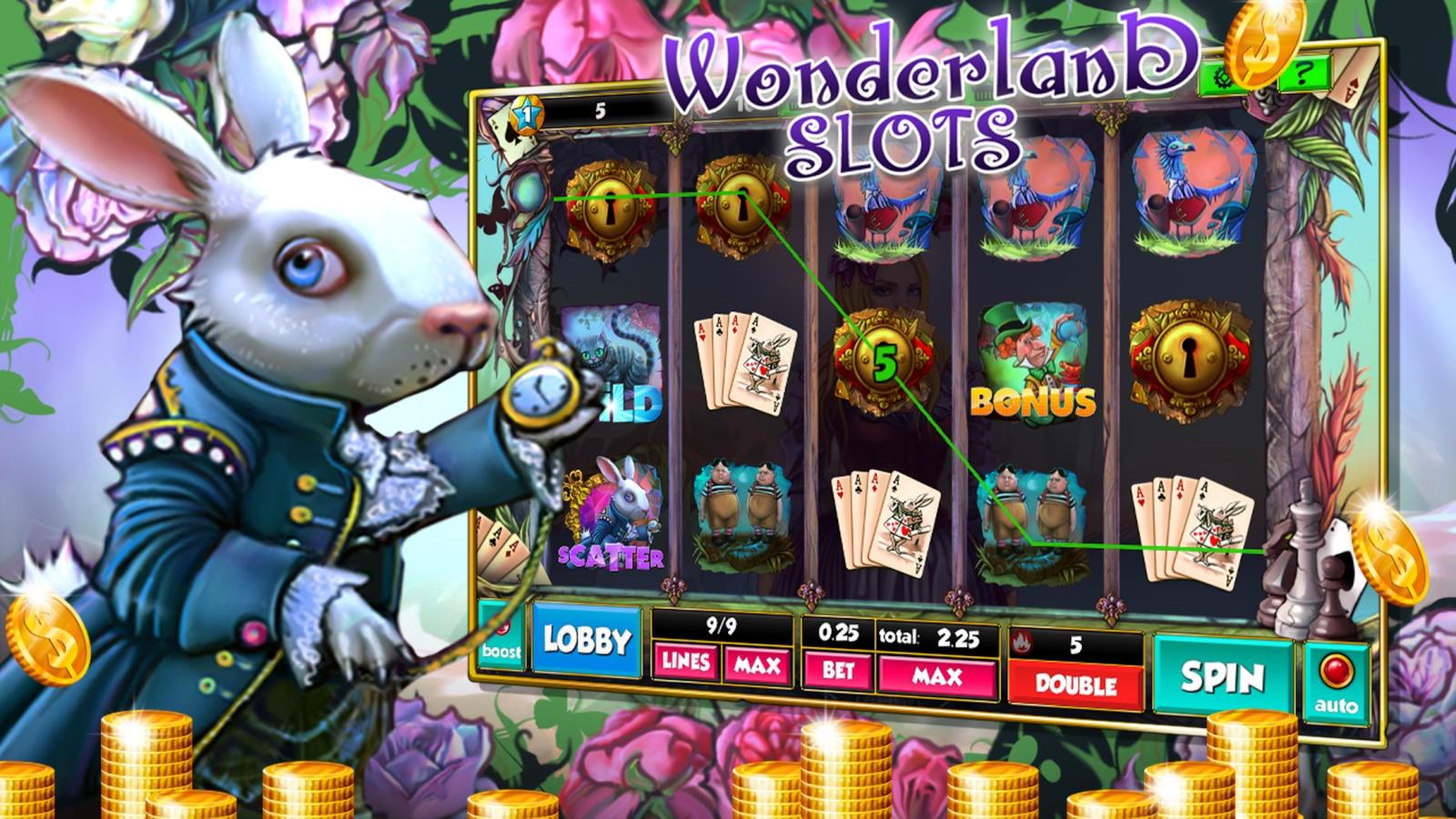 Sloto'Cash-дағы 720% казино матч бонусы