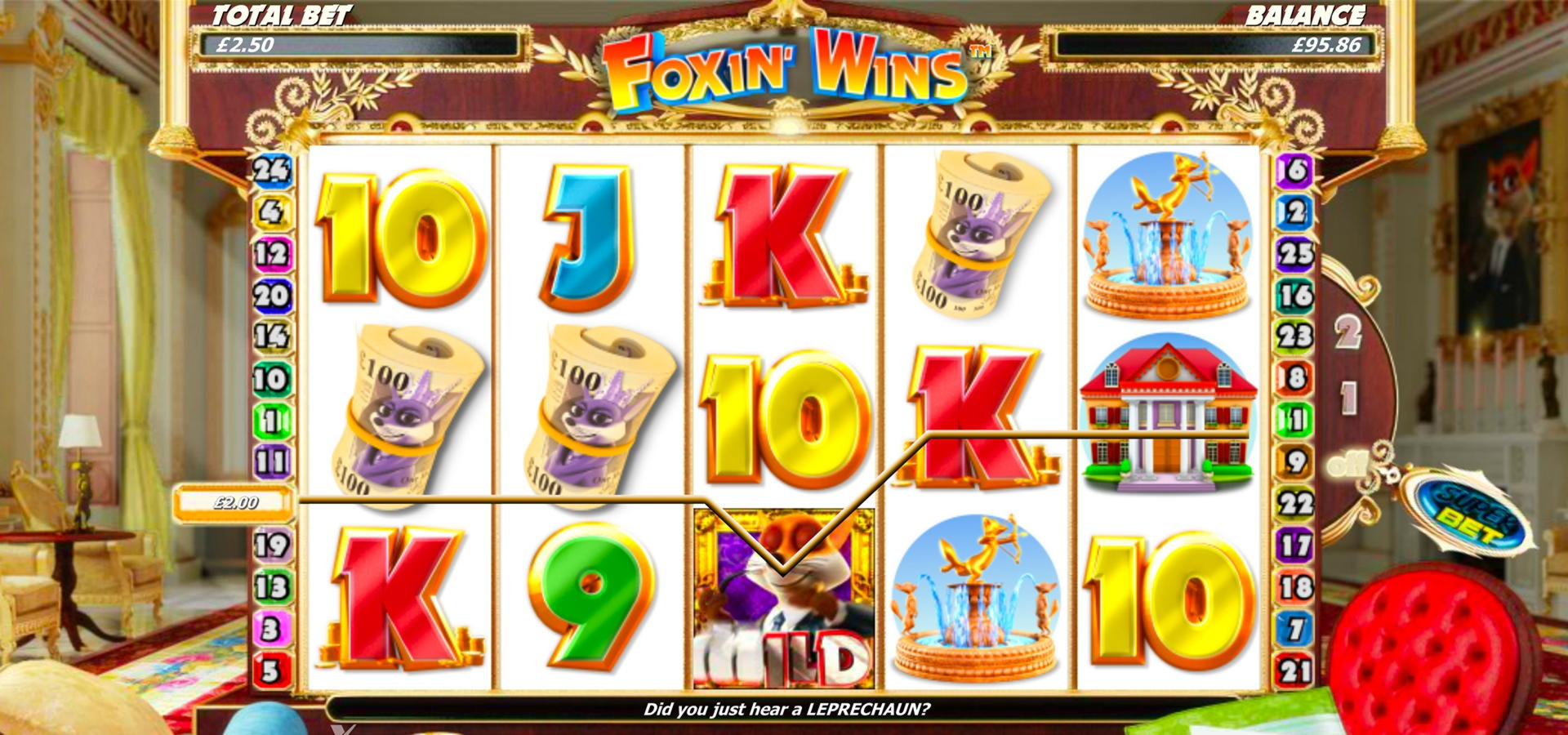 € JN Casino-da 1240 No Depozit Bonus Kodu