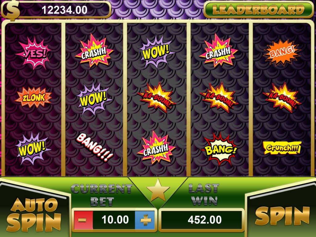 99 Free casino spins hos Betwinner