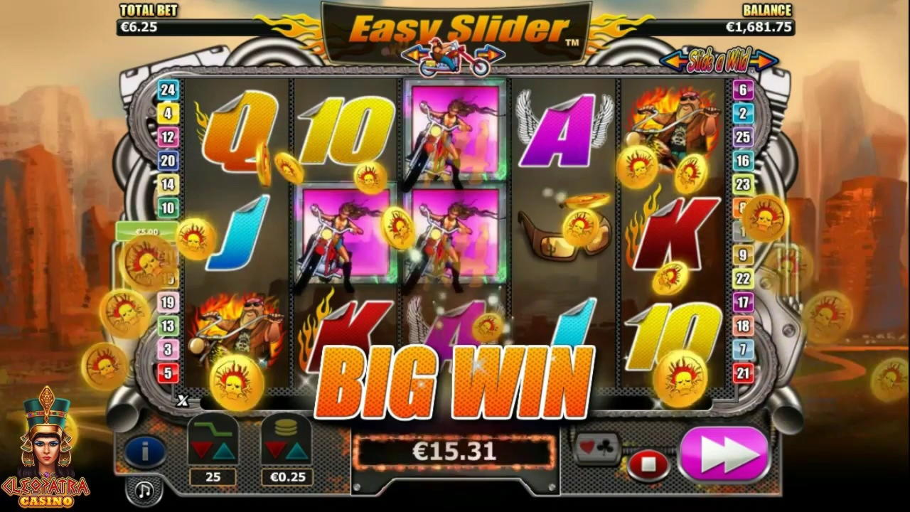 £355 FREE Chip at Party Casino