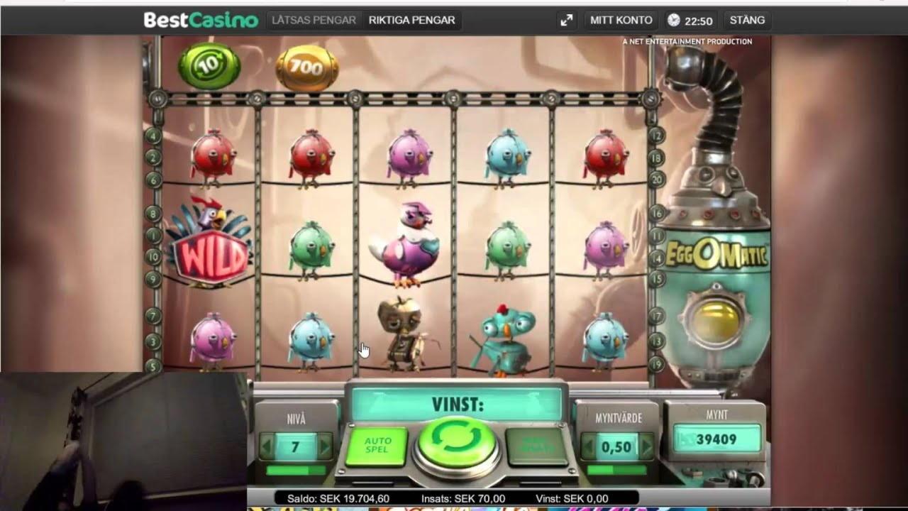 70- ի ԱԶԱՏ SPINS- ն Treasure Island Jackpots- ում (Sloto Cash Mirror)