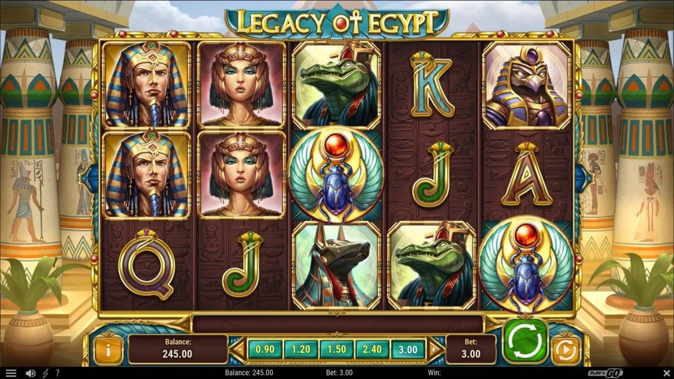 EUR 50 Geen storting bij Party Casino