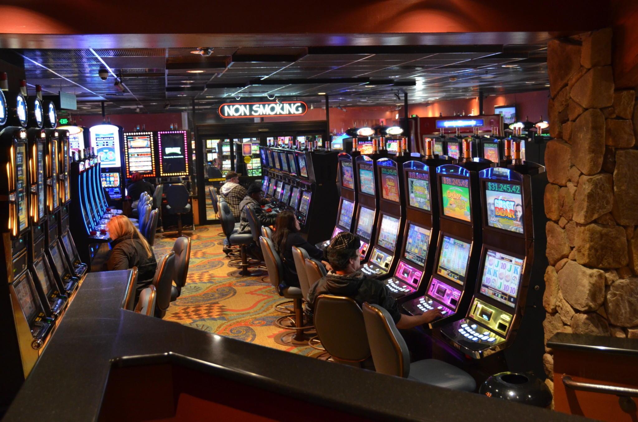 965% Mafi kyawun Sa'idodin Casino a Guts