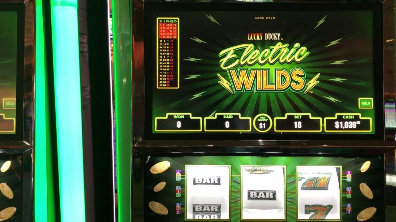 $ 1260 KHÔNG CÓ TIỀN THƯỞNG CASINO tại Casino.com