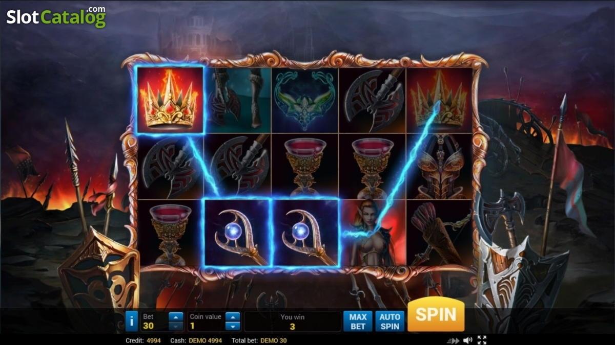 Casino On Net арналған $ 105 тегін шифры
