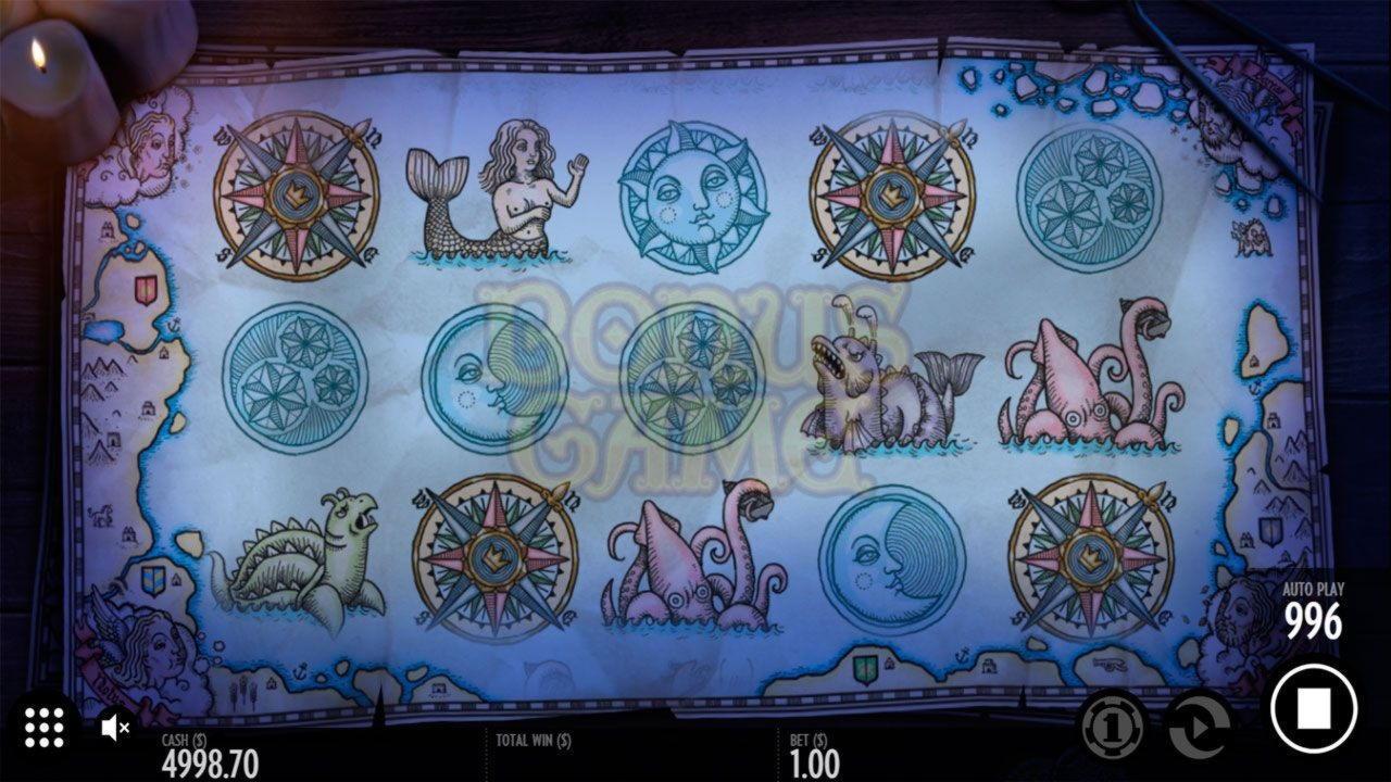 Спартандық слоттардағы $ 320 онлайн казино сайысы