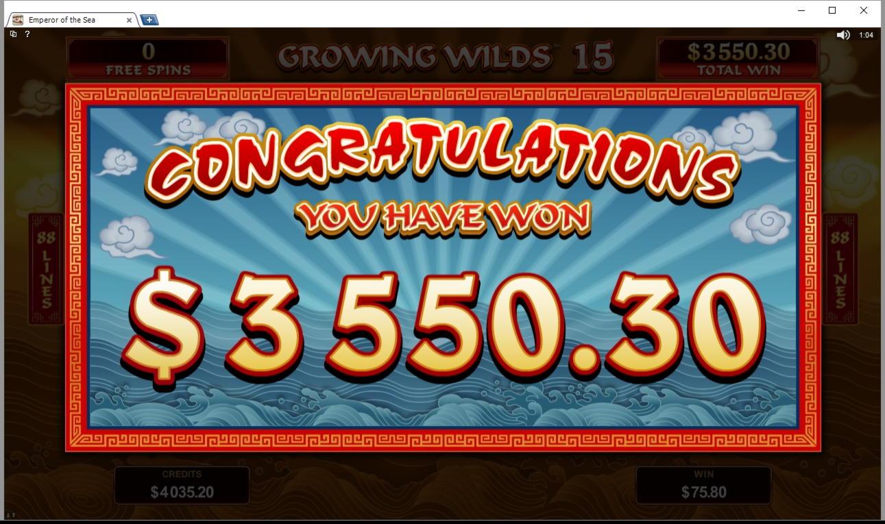 Eur 2390 Tiada bonus kasino deposit di 777 Casino
