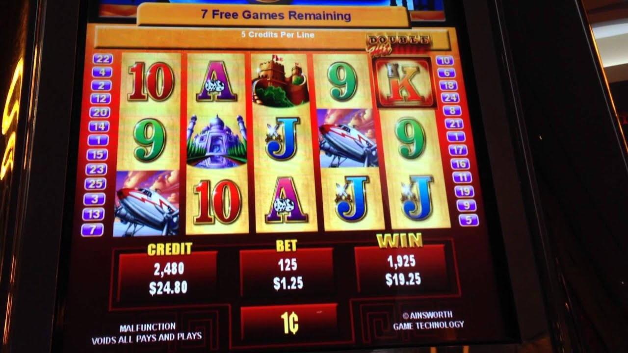 $ 185 Online Casino turnering på Miami Club