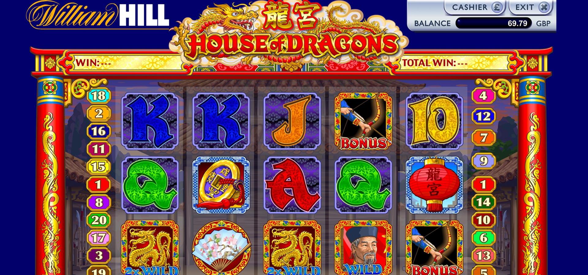 £640 Free Chip Casino at Sloto'Cash