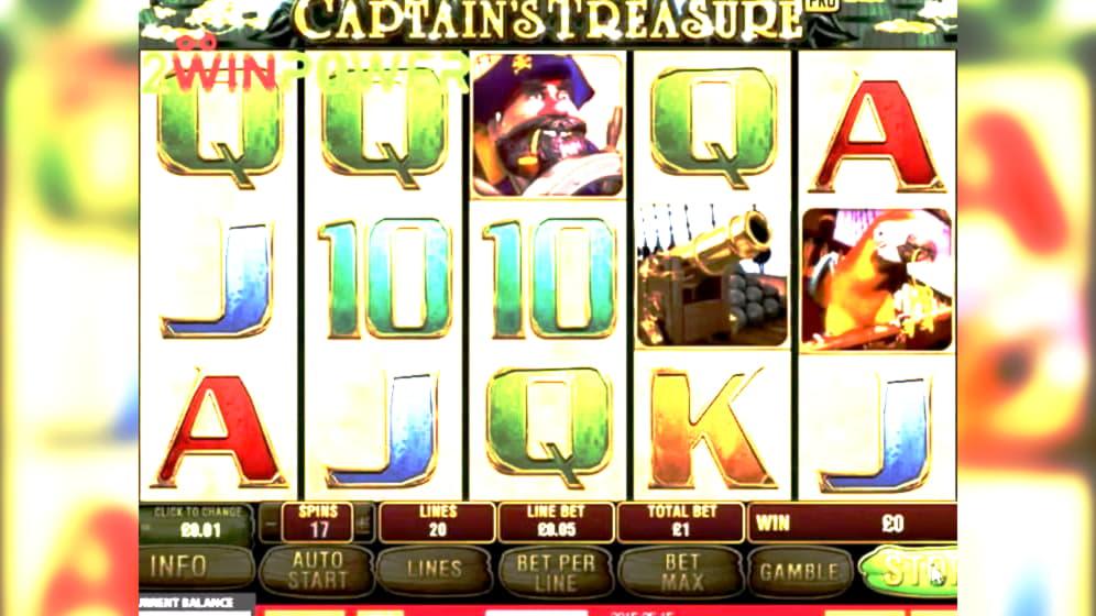 Ойын автоматы американдық Blackjack